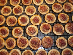 baking, baked goods, pecan pie, meat, food, dish, cuisine, quiche, danish pastry,