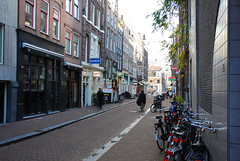 Fancy the graceful moments in the shopping streets of the Nine Little Streets - Things to do in Amsterdam