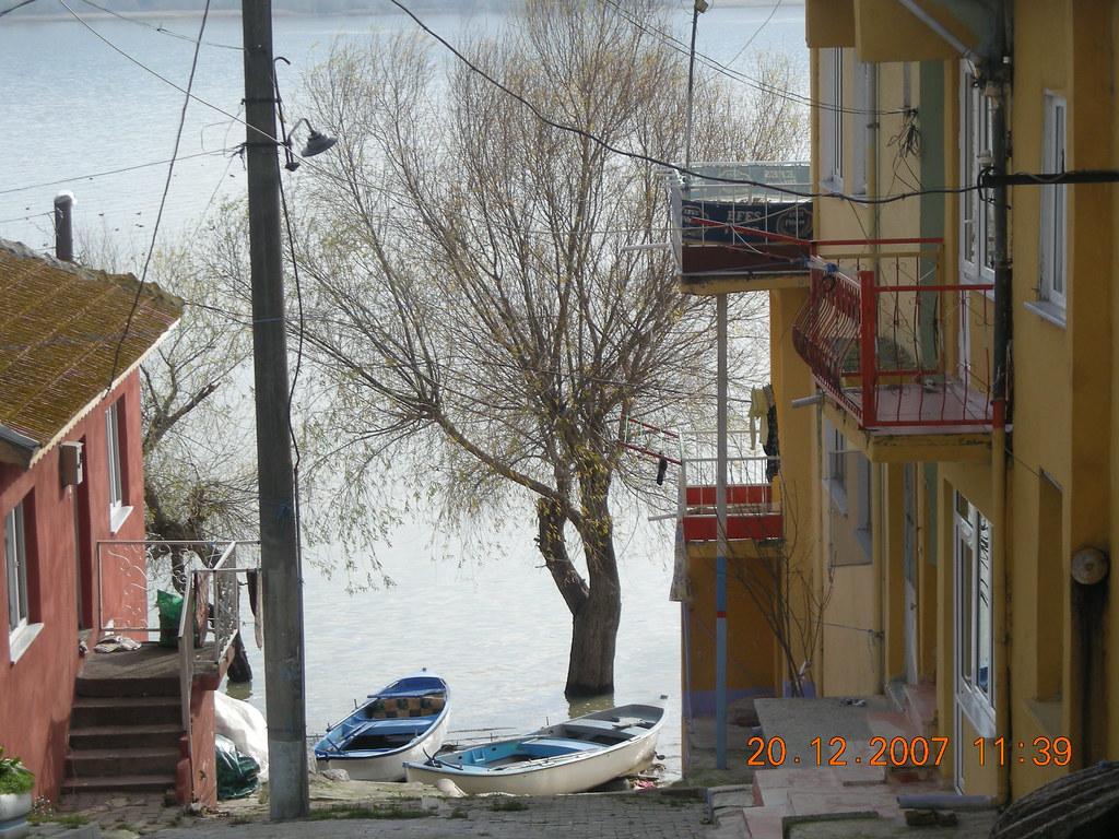 Golyazi Village/Bursa/TURKEY
