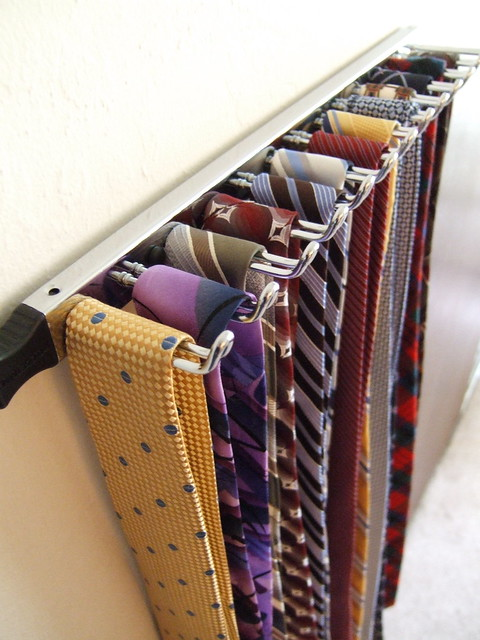 Tie Rack Closetmaid Flickr Photo Sharing