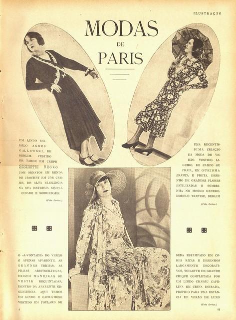 Ilustração, No. 113, September 1 1930 - 26