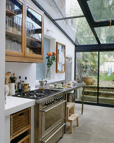 Kitchen Extensions Units French