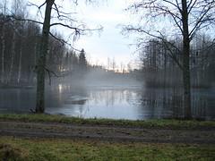 Erkylä syksy - Erkylä Autumn