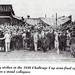 Tragedy as the roof collapses at Salford v Wigan 1939 Challenge Cup Semi-Final at Rochdale by SALFORDFAN