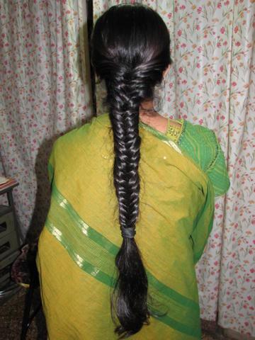 Khajuri Hairstyle Images - Umpama f