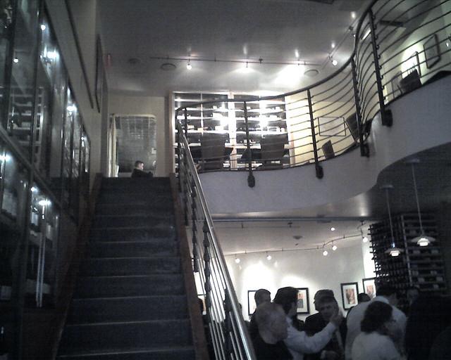 Rockefeller Center Cafe New York Ny
