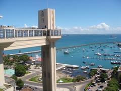 Cidade -Salvador 2008