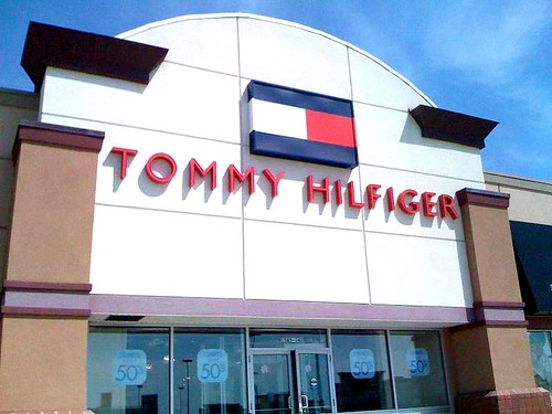 50 off everything tommy hilfiger outlet access winnipeg. Black Bedroom Furniture Sets. Home Design Ideas