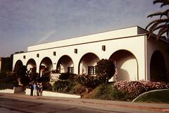 Mormon Battalion Visitor Center