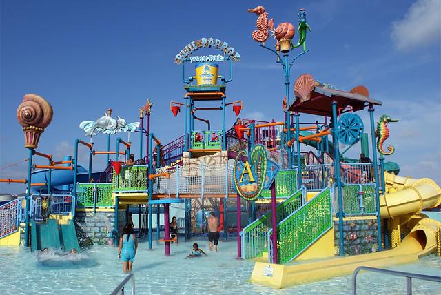 Parrot Island Waterpark Fort Smith Job Fair