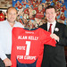 Small photo of Alan Kelly and The Claw (E)