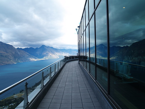 Queenstown - SkyLine Gondola