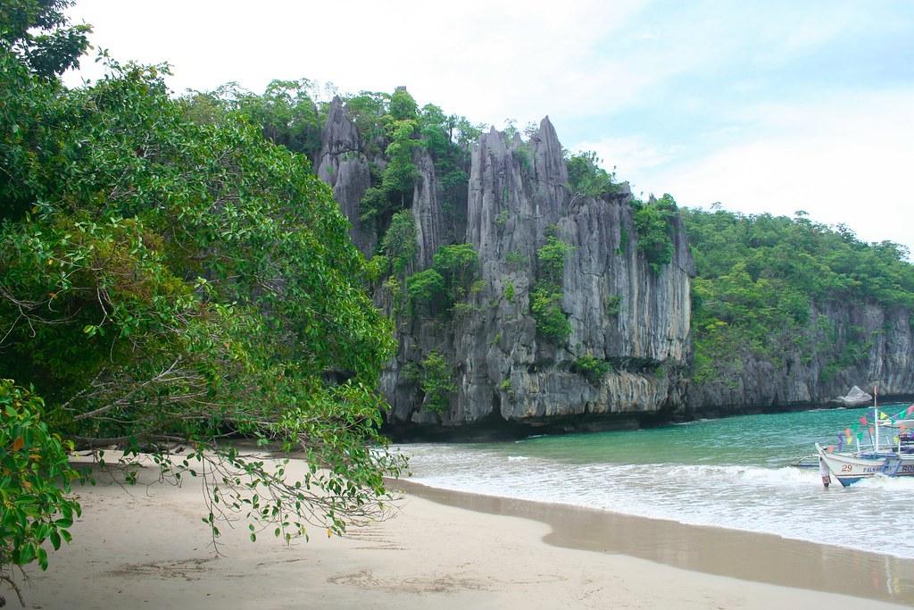 Sabang, Palawan, Philippines