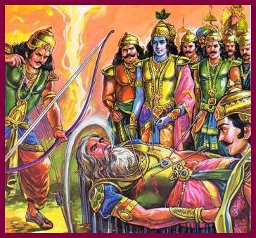 Bhisma_mahabharata
