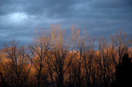 landscape dramaticsky