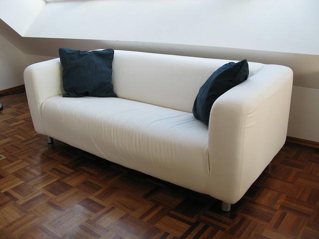 klippan 2er sofa flickr photo sharing. Black Bedroom Furniture Sets. Home Design Ideas