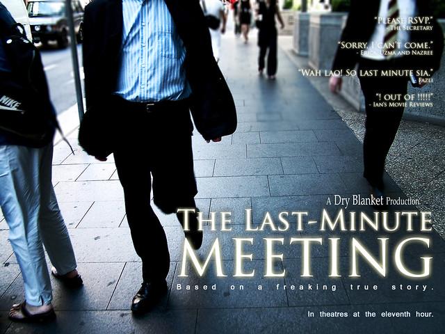 Last Minute Meeting Room Com