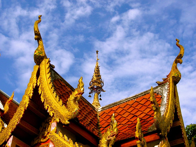 Things to do in Chiang Mai if You're Rich!