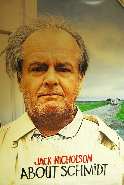 Header of About Schmidt