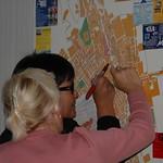 Women Planning Election - Karakol, Kyrgyzstan