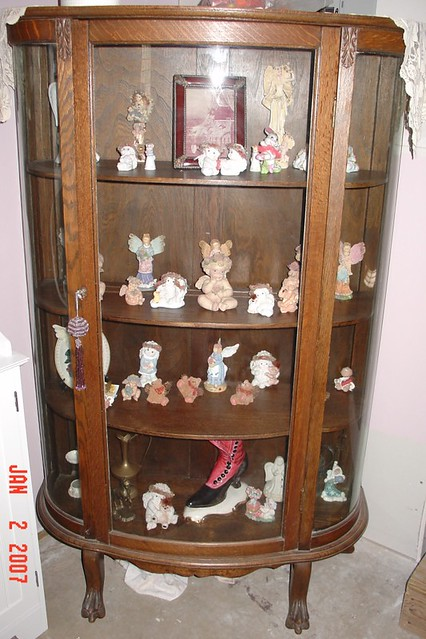 Antique Curio Cabinet 950 00 Flickr Photo Sharing