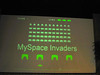 MySpace Invaders by Adventures in Librarianship