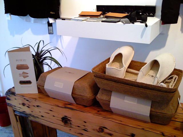 Po Zu Shoes Australia