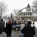Groundhog Day Walking Tour