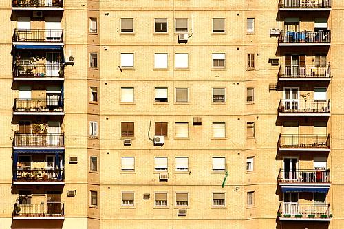 El alquiler de vivienda protegida gana terreno a la opción de la compraventa