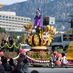 Pasadena Rose Parade 2008 30