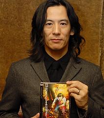 前田真宏〔Mahiro Maeda〕