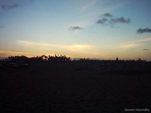 Pantai Senok, Bachok