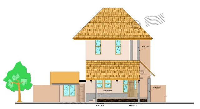 Image Result For Desain Renovasi Rumah