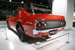 2000GT-R (1973 KPGC110)