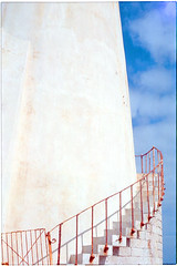 Lighthouse, Jamaica, June 1990