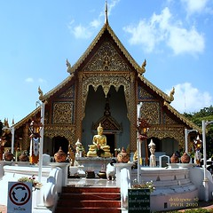 20101224_4845 Wat Phra Singh, วัดพระสิงห์