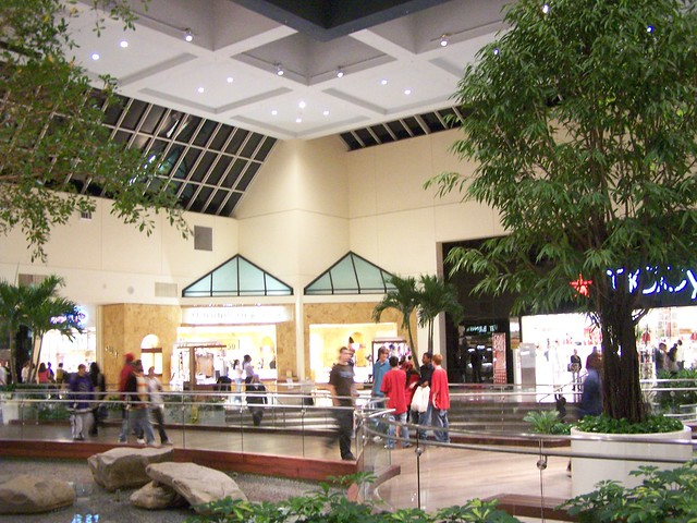 Westfield Mall Annapolis Food Court