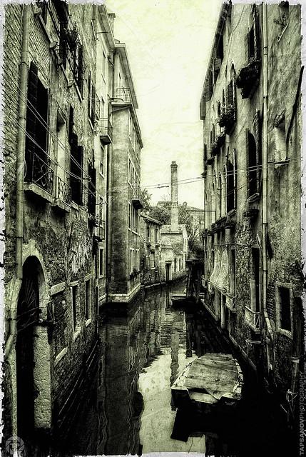 Beauty of Venezia