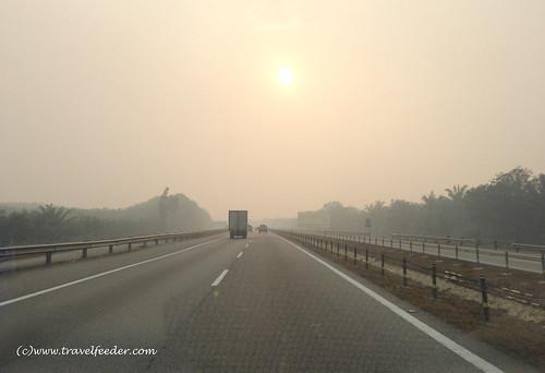 haze malaysia