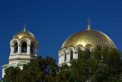Alexander Nevsky Patriarchal Cathedral