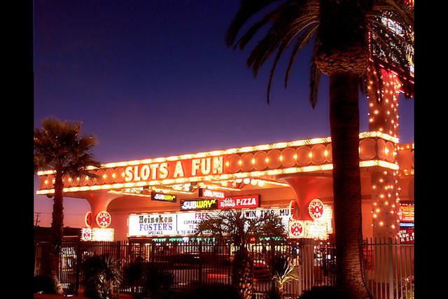 Slots-A-Fun Casino
