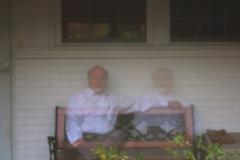 pinhole ghost twins