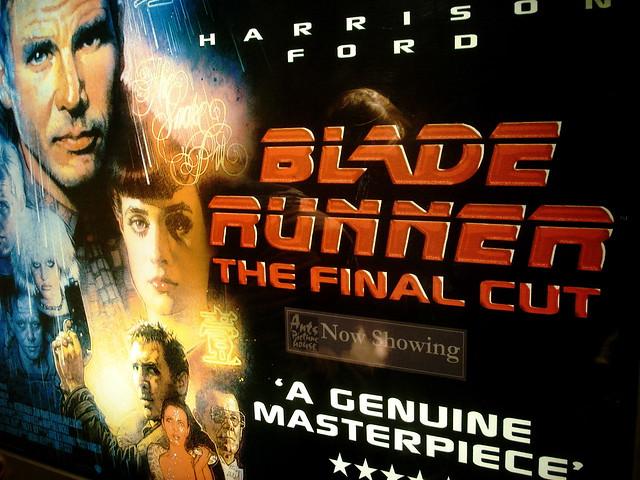Blade Runner, The Final Cut | Flickr - Photo Sharing! - photo#13