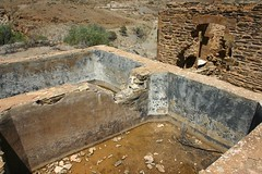 archaeology, wall, ruins, fortification, archaeological site,