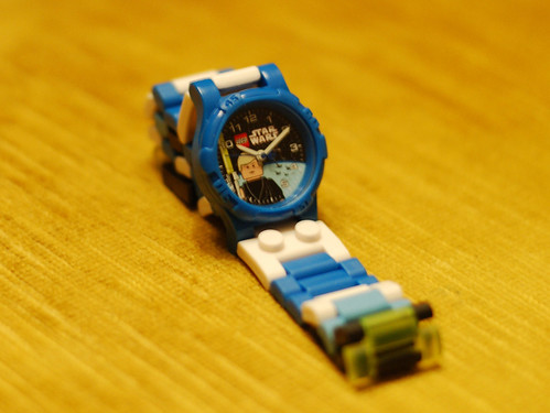 Lego Star Wars Watch!