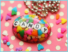 ♥ For The Love Of Candy!!!! ♥