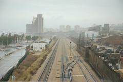 Israel Railways - Haifa