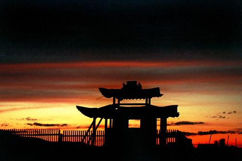 voyage china travel sunset jeff sunrise trekking trek photography travels mongolia voyages mongol mongolie mongolian bauche golddragon aplusphoto jeffbauche jeanfrançoisbauche ©jeffbauche jeffbauchehotmailcom