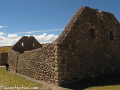 Complejo Arqueológico de K'anamarca