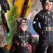 Small photo of Police Figurines